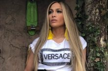 Jennifer Lopez Is Also Launching Her Own Makeup Line