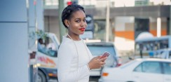 This Tanzanian Actress Jokate Mwegelo Dresses Better Than Your Fave Celebrity