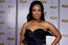 Joselyn Dumas Is Actually Looking Glam In This Strapless Dress
