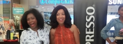 Joselyn Dumas Just Showed Us The Custest Way To Style Our Black Skirt