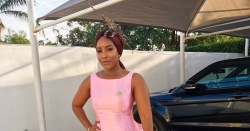 Joselyn Dumas Is Here To Show Us How To Dress For The Wedding