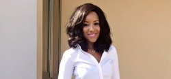 Joselyn Dumas' Latest Outfit Will Surely Inspire Your Work Uniform