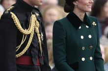 Kate Middleton Wore A Very Stunning Gown In Paris