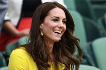 This Is Why You'll Never See Kate Middleton Wearing Red Nail Polish
