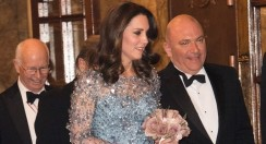 Kate Middleton's Latest Dress Is So Beautiful Your Jaw Will Drop To The Ground