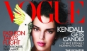 Kendall Jenner Covers Vogue Magazine With Stunning Dresses