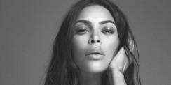 Kim Kardashian West Is Launching A New Perfume Line