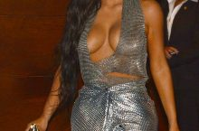 This Kim Kardashian's Outfit May Be The Sexiest Thing You've Seen This Week