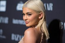 You'll Be Jealous Once You See Kylie Jenner's Handbag Closet