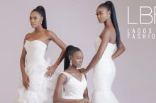The 2018 Lagos Bridal Fashion Week Is Here
