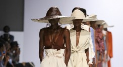The Best Runway Looks From Lagos Fashion Week Day 3