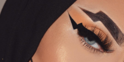 Lightning Bolt Brows Are The New Eyebrow Trend To Watch