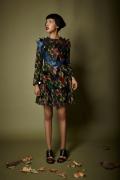 Lisa Folawiyo Autumn/Winter 2015 Ready-to-Wear Collection
