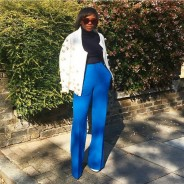 39 Style Lessons We're Learning From Fashion Designer Lisa Folawiyo