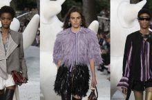 The Runway Looks From Louis Vuitton Resort 2019 Show