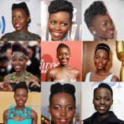 14 Hairstyles From Lupita Nyong'o That Can Transform You