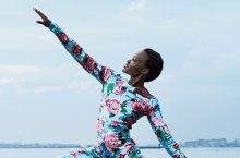 Lupita Nyong'o Is That Yoga Queen You Never Knew