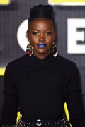 The Unexpectedly Cool Way Lupita Nyong'o Wears The Peplum Trend