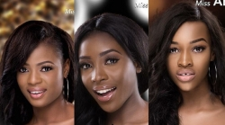 The 2017 MBGN Contestants Are Flawlessly Beautiful