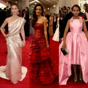 ALL THE RED CARPET LOOKS FROM THE 2015 MET GALA