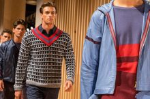 19 Men Style Lessons From New York Fashion Week