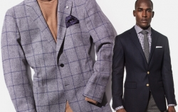 How are Blazers, Sport Coats, and Suit Jackets Different?