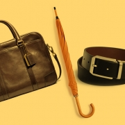 As a Man, Top Style Accessories You Must Have!