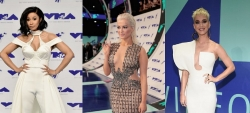 All The Beautiful Looks From MTV Video Music Awards You Need To See