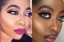 This Makeup Artist Regrets Why She Ever Bleached Her Skin
