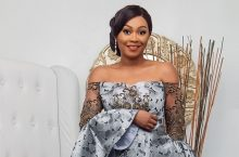 Marobuk's First-Ever Fashion Collection Stars Actress Tana Adelana And Debie Rise