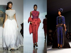 The Best Runway Looks From 2016 Mercedes Benz Fashion Week Joburg