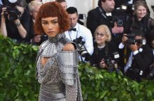 The Met Gala 2018 – 7 Celebrities Who Sartorially Interpreted The Theme Perfectly