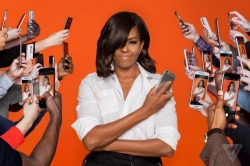 Michelle Obama Is Your Style Crush On The Verge Magazine