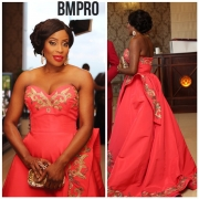 Mo Abudu 50th Birthday Look Plus 10 of Her Best Memorable Red Carpet Moment