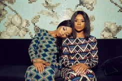 Singer MoCheddah Is Now A Clothing Designer, Launches Her First Collection
