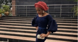 Mocheddah's Wedding-Guest Style Will Leave You Breathless