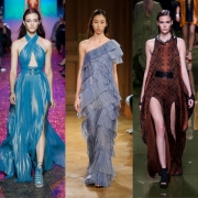 47 Gorgeous Gowns From Paris Fashion Week Worth Taking Note