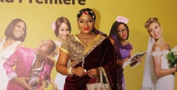 You Have To See What Nollywood Actresses Wore To The Wedding Party Movie Premiere
