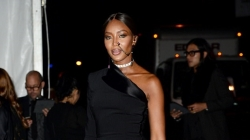 Naomi Campbell Just Wore A Very Unexpected Jumpsuit