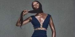 Naomi Campbell Shows Her Supermodel Prowess In A New Photoshoot