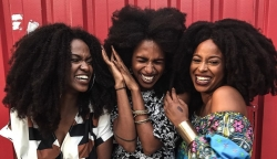 6 Reasons Why You Should Start Wearing Your Natural Hair