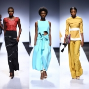 3 Reasons Nigerian Fashion Is Taking Over The World