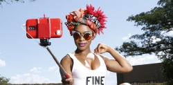 6 Holiday Travel Essentials Actress Nomzamo Mbatha Can't Travel Without