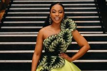 Nomzamo Mbatha & Bonang Matheba Lead The Glamour At 2018 DStv Mzansi Magic Viewers' Choice Awards