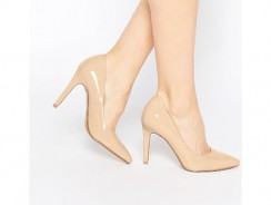 These Nude Heels Has Good Reviews On Konga