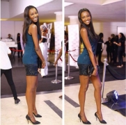 Supermodel Oluchi Orlandi Is Launching Her Lingerie Line