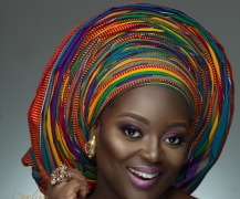 Jackie Appiah Lands A Stunning Campaign For A Beauty Brand