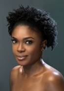 Natural Hair Commanments From Actress Omoni Oboli