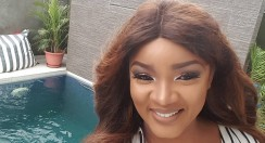 Omotola Jalade Finally Revealed Her New Hair And It's So Adorable