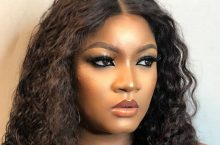 Omotola Jalade & Her Lookalike Daughter Stepped Out In Sequins